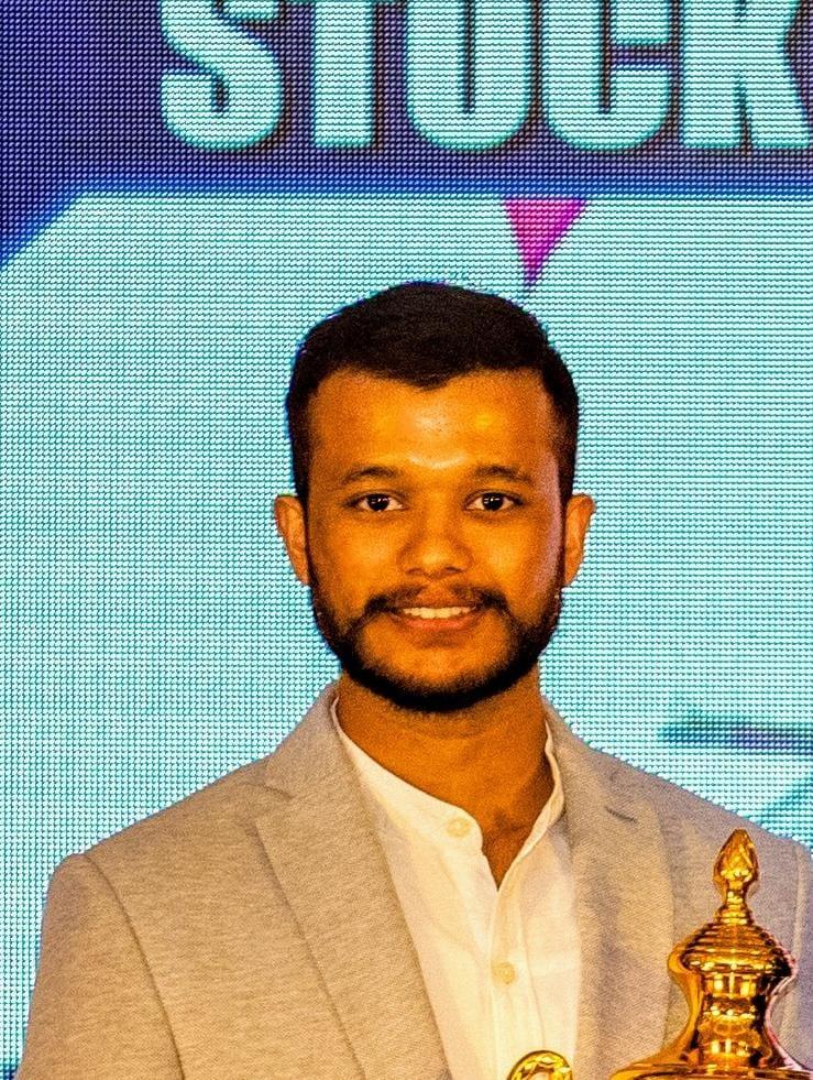 Abhimanyu Gautam